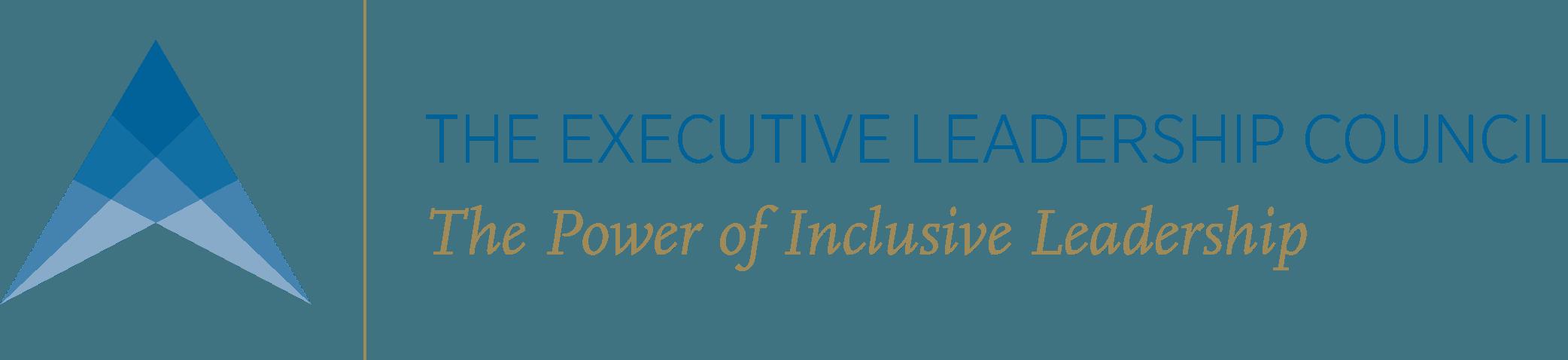 The Executive Leadership Council