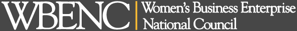 Women's Business Enterprise National Council WBENC