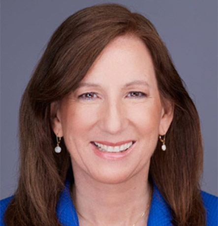 Episode 14: Cathy Engelbert