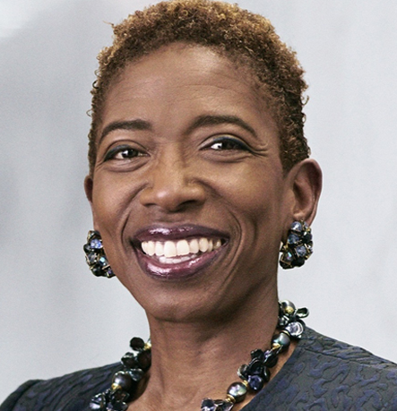 Episode 20: a special release with Carla Harris!