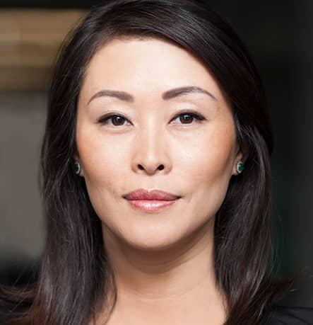 Episode 33: Suzanne Yoon